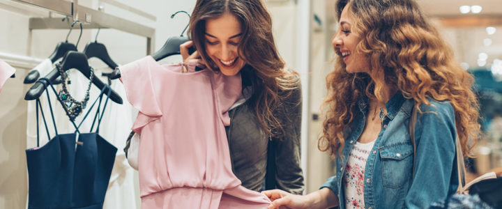 Build Friendships While Shopping in Duncanville at Cedar Park Shopping Center
