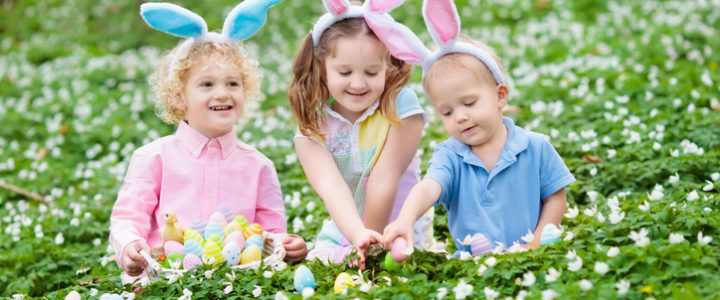 Celebrate Easter in Duncanville with Cedar Park Shopping Center
