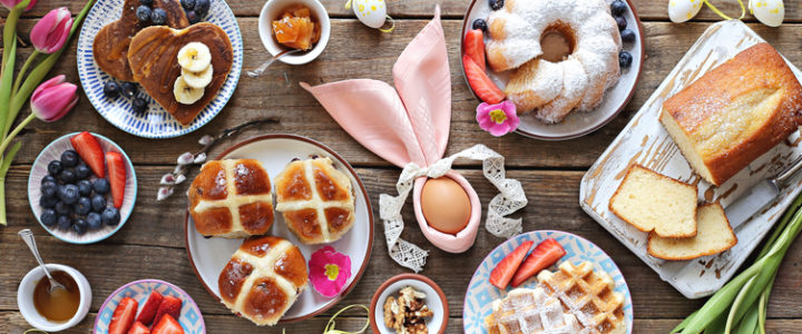 How to Make the Most of Easter Sunday in Duncanville at Cedar Park Shopping Center
