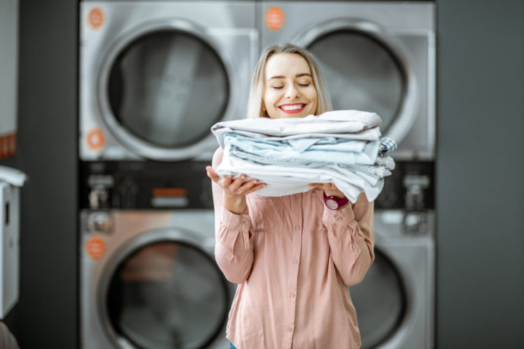 Why Krystal Cleaners Has the Best Laundry Services in Duncanville